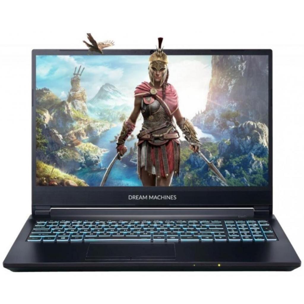Ноутбук Dream Machines G1650TI-15 (G1650TI-15UA35)