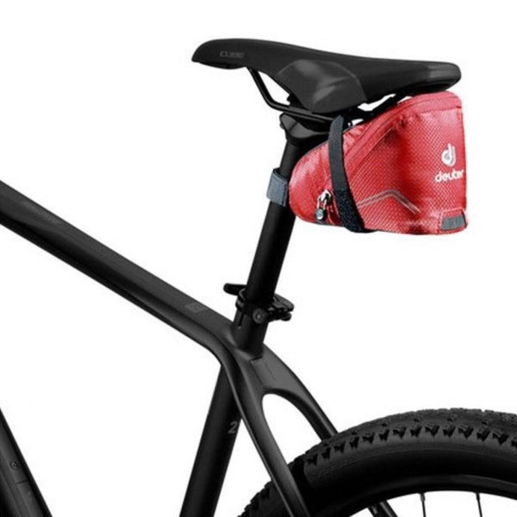 Сумка подседельная Deuter Bike Bag I Fire (3290817 5050)