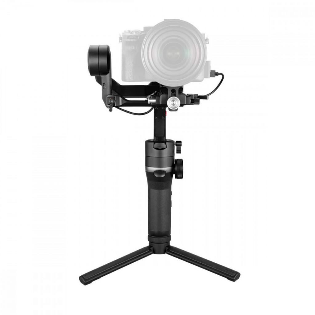Стабилизатор для камеры Zhiyun Weebill-S (C020110EUA)