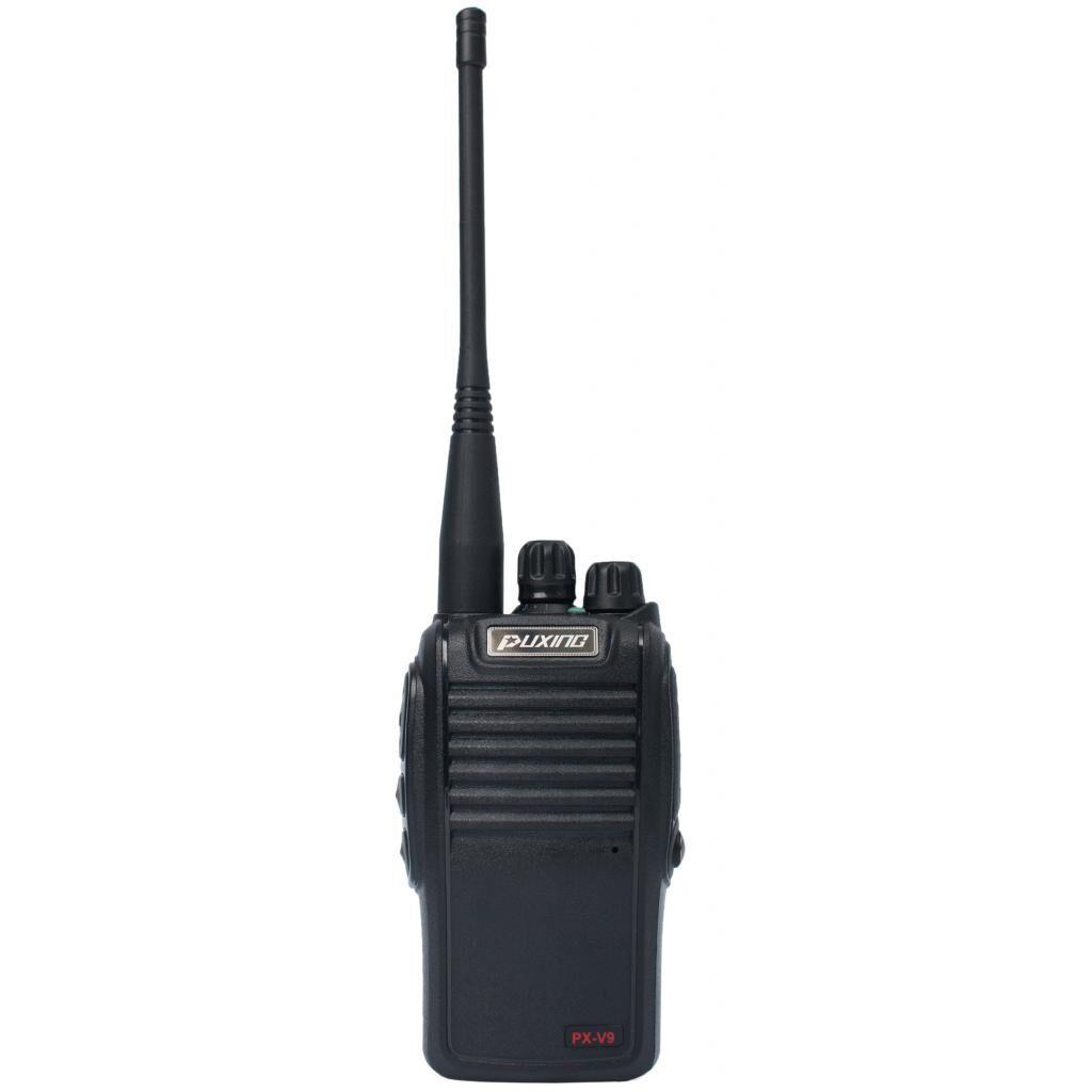 Портативная рация Puxing PX-V9 (400-470MHz) 1600MAh LiIon (PX-V9_UHF_1600MAh)