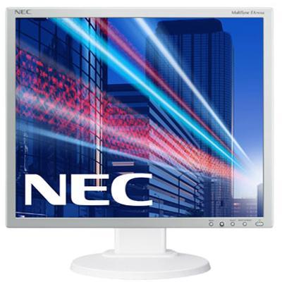 Монитор NEC EA193Mi white