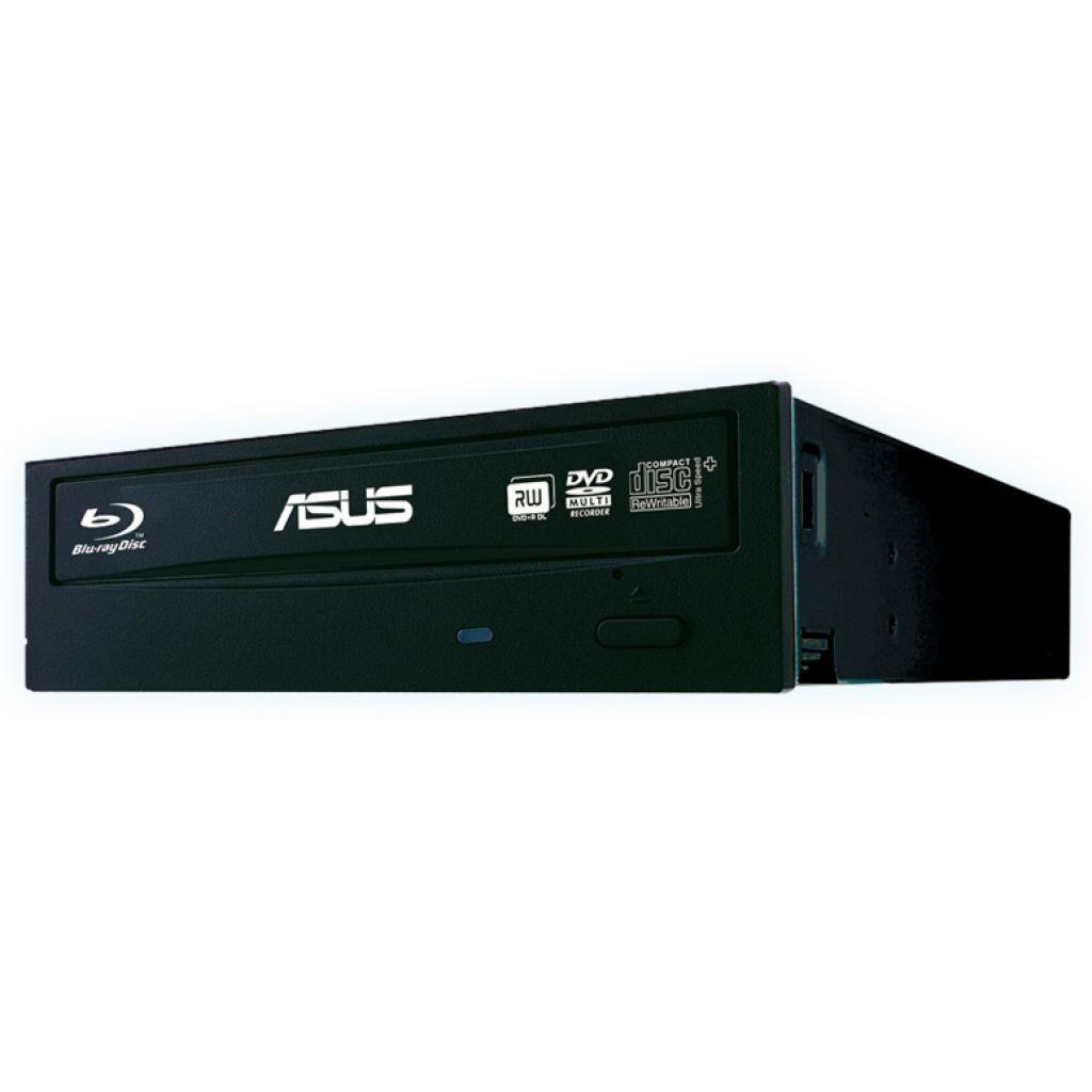 Оптический привод Blu-Ray ASUS BC-12D2HT/BLK/B/AS