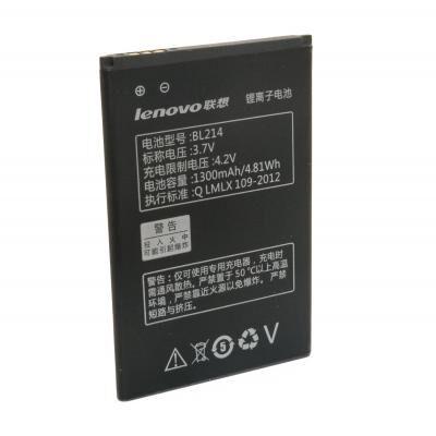 Аккумуляторная батарея для телефона Lenovo for A208/A369/A308 (BL-203 / BL-214 / 29715)