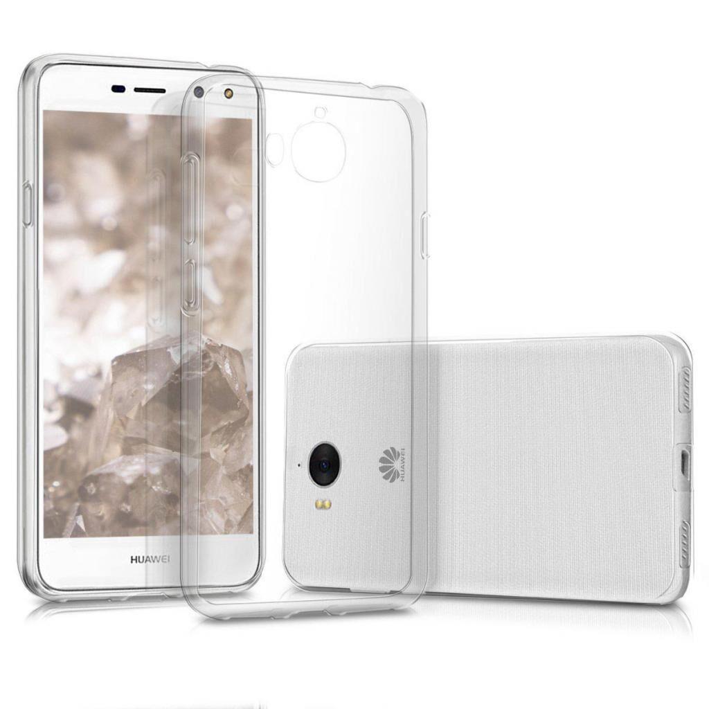 Чехол для моб. телефона SmartCase Huawei Y5 2017 TPU Clear (SC-HY517)