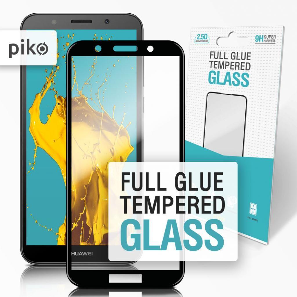 Стекло защитное Piko Full Glue Huawei Y5 2018 (1283126492693)