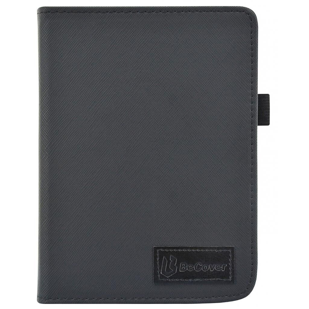 Чехол для электронной книги BeCover Slimbook PocketBook 1040 InkPad X Black (705184)