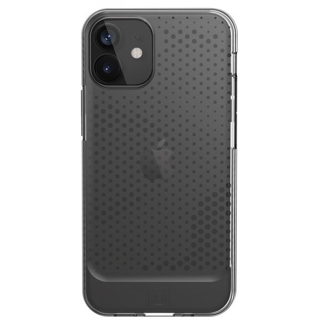 Чехол для моб. телефона UAG iPhone 12 Mini [U] Lucent, Ash (11234N313131)