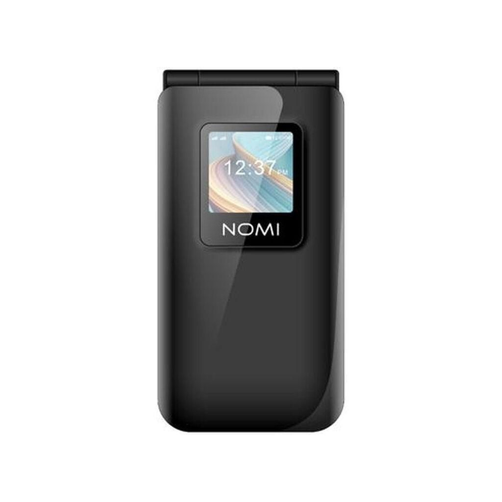Мобильный телефон Nomi i2420 Black