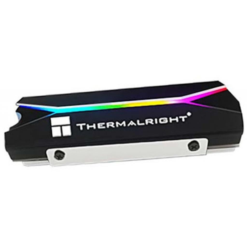 Радиатор охлаждения Thermalright TR-M.2 2280 SSD ARGB