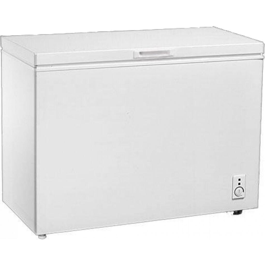 Морозильный ларь Grunhelm CFM-300
