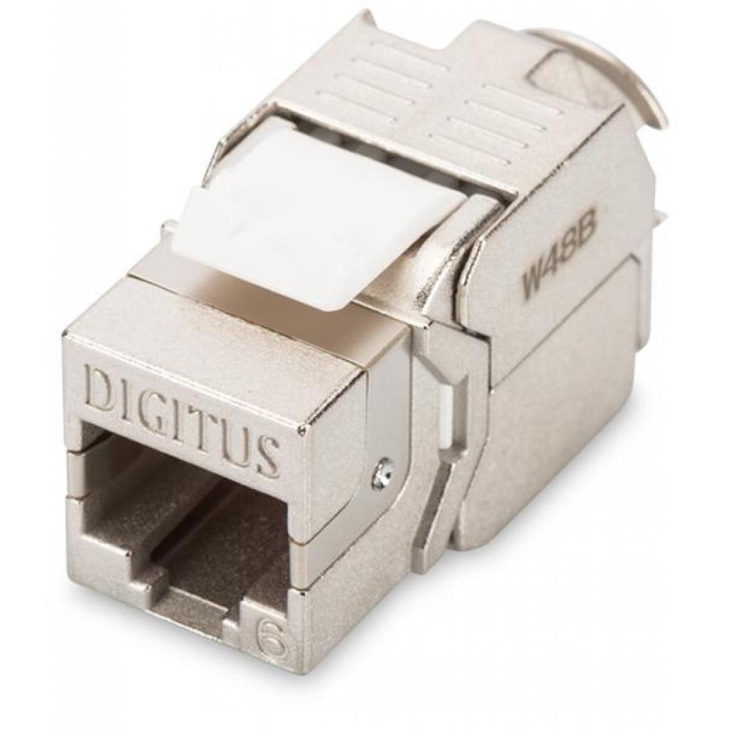 Модуль Keystone RJ45 STP кат.6 Digitus (DN-93612-1)