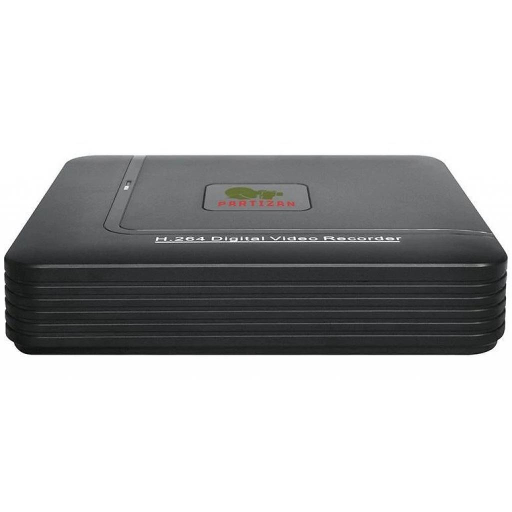 Регистратор для видеонаблюдения Partizan ADM-44U FullHD 5.1 (1519)