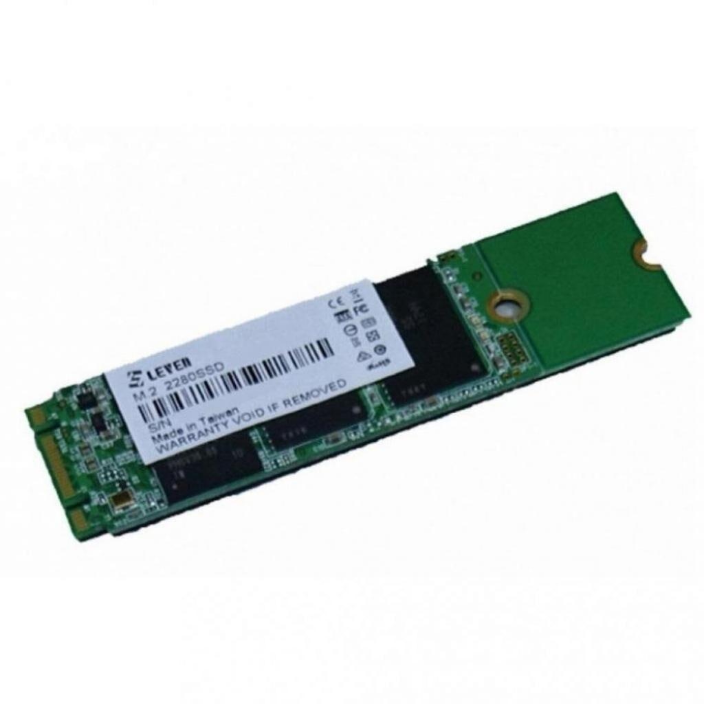Накопитель SSD M.2 2280 512GB LEVEN (JM600-512GB)
