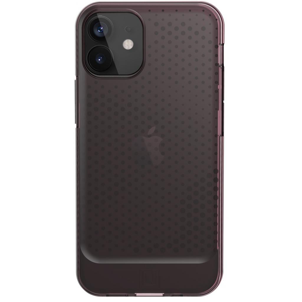 Чехол для моб. телефона UAG iPhone 12 Mini [U] Lucent, Dusty Rose (11234N314848)