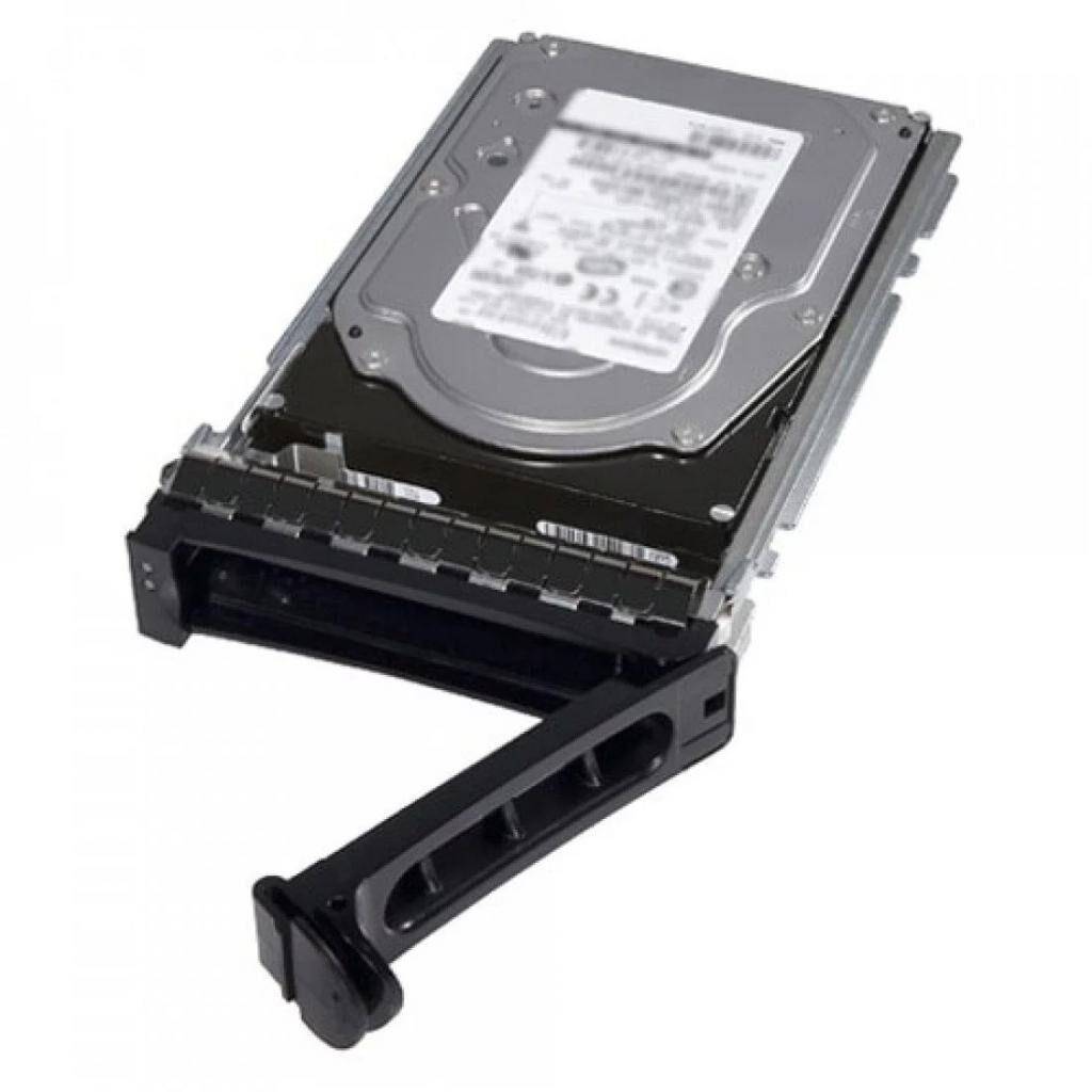 Жесткий диск для сервера 2TB 7.2K SATA 6Gbps 512n 2.5in Hot-plug Hard Drive, 3.5in HY Dell (400-ASHU)
