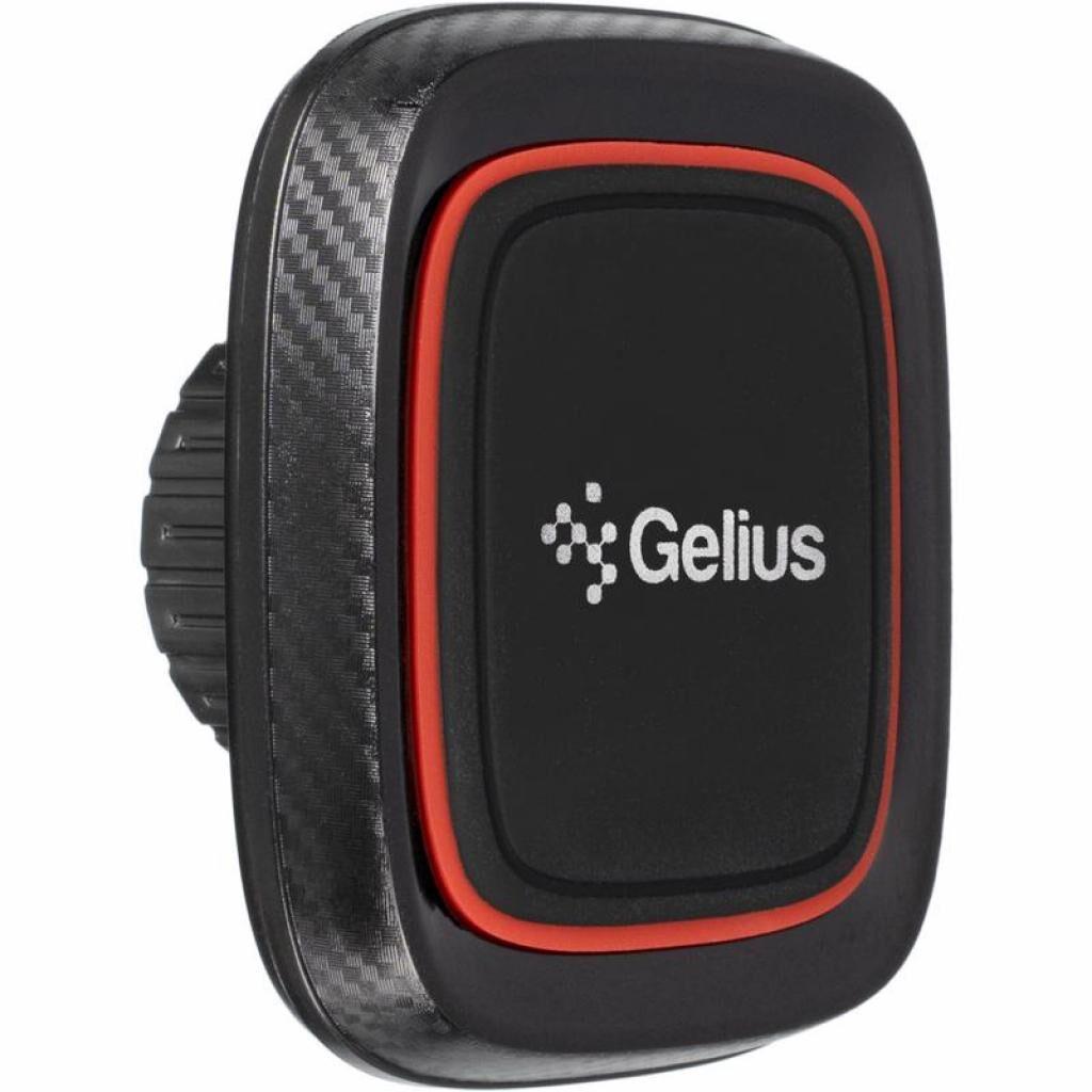 Универсальный автодержатель Gelius Pro GP-CH010 Black (00000082302)