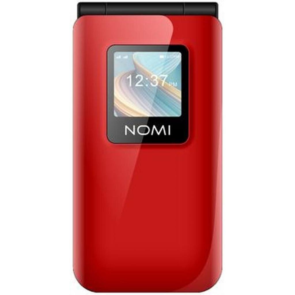 Мобильный телефон Nomi i2420 Red