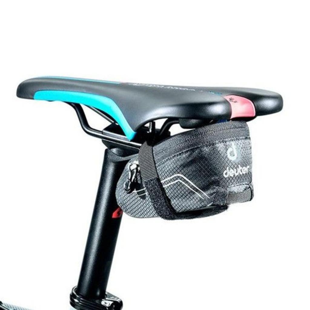 Сумка подседельная Deuter Bike Bag Race I Black (3290617 7000)