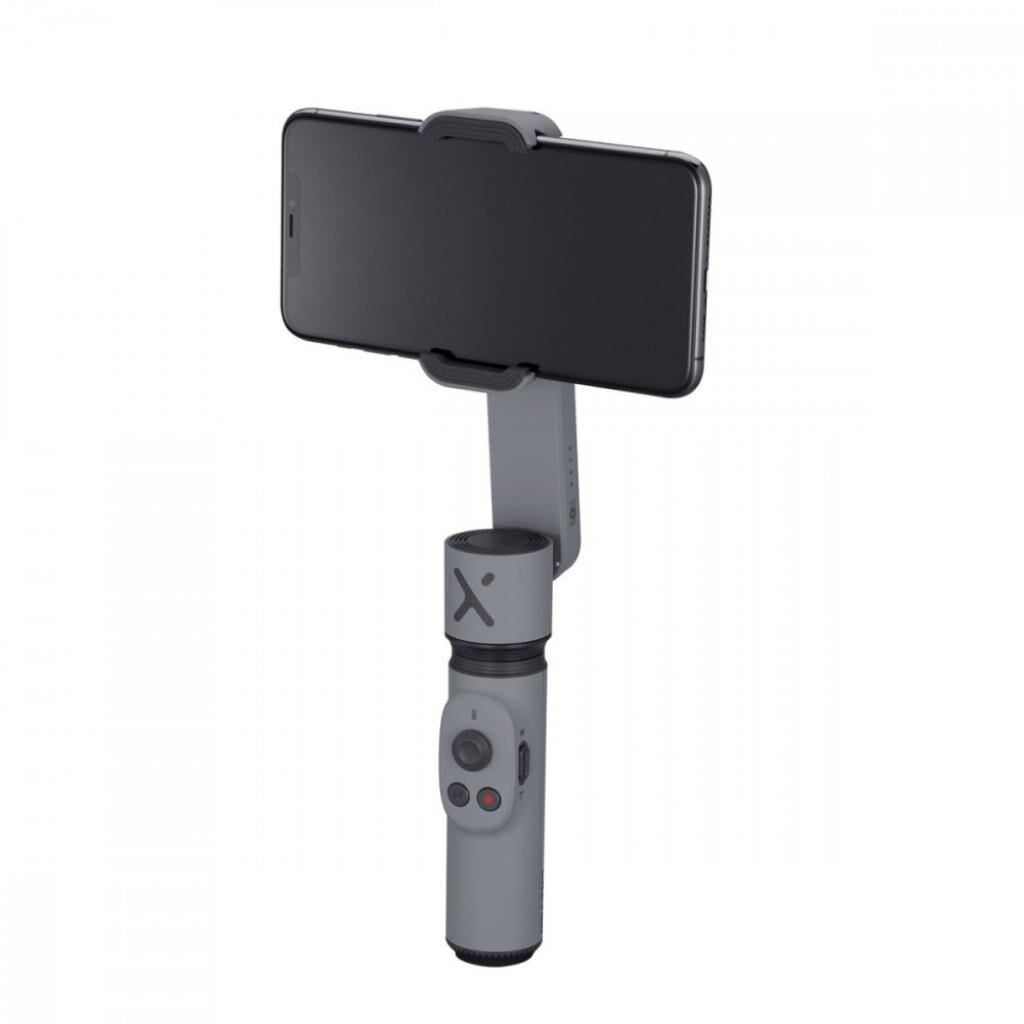 Стабилизатор для камеры Zhiyun Smooth X (Grey) (C030020EUR)