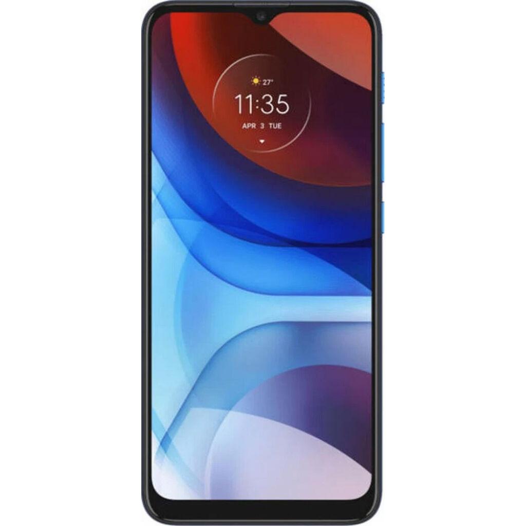 Мобильный телефон Motorola E7i 2/32 GB Power Tahiti Blue