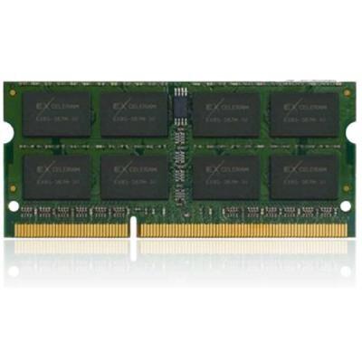 Модуль памяти для ноутбука SoDIMM DDR3L 4GB 1333 MHz eXceleram (E30213S)