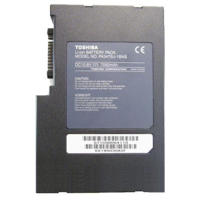 Аккумулятор для ноутбука Toshiba Toshiba PA3475U 7050mAh 9cell 10.8V Li-ion (A41498)
