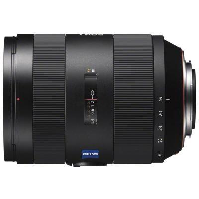Объектив Sony 16-35mm f/2.8 SSM Carl Zeiss II DSLR/SLT (SAL1635Z2.SYX)