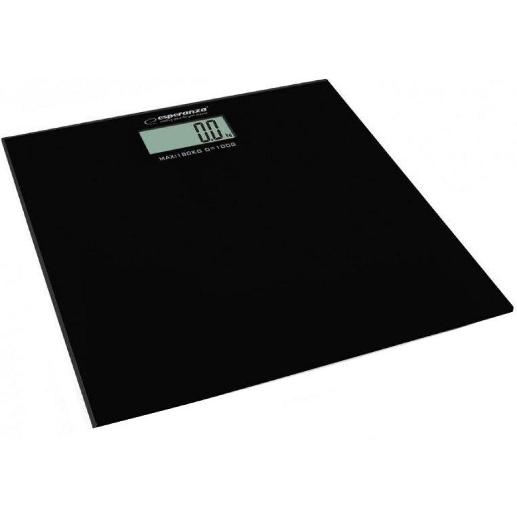 Весы напольные Esperanza EBS002K