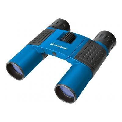 Бинокль Bresser Topas 10x25 Blue (924160)