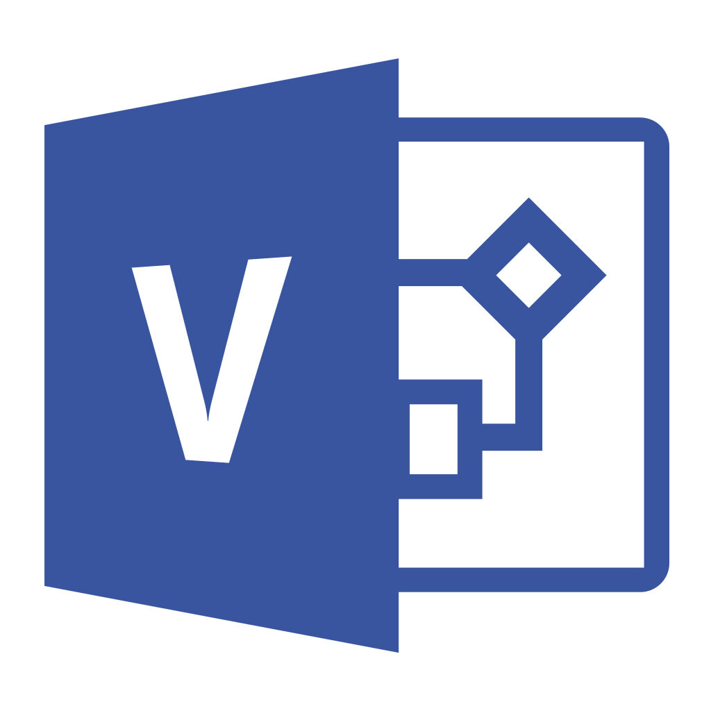 Офисное приложение Microsoft Visio Standard 2019 Educational, Perpetual (DG7GMGF0F4JZ_0002EDU)