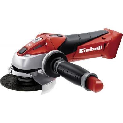 Шлифовальная машина EINHELL TE-AG 18 Li - Solo аккумуляторная (4431110)