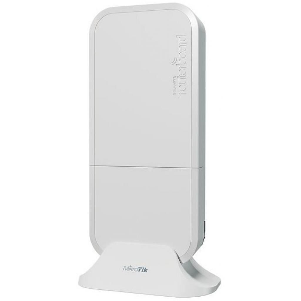 Точка доступа Wi-Fi Mikrotik wAP ac (RBwAPG-5HacD2HnD)