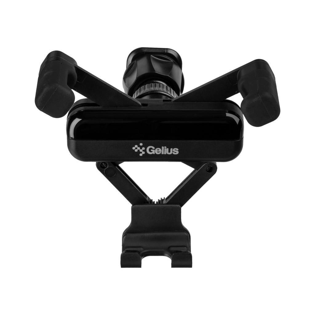 Универсальный автодержатель Gelius Pro GP-CH012 Black (00000082304)