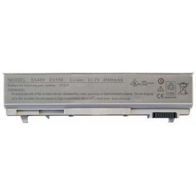 Аккумулятор для ноутбука Alsoft Dell Latitude E6400 PT434 5200mAh 6cell 11.1V Li-ion (A41404)
