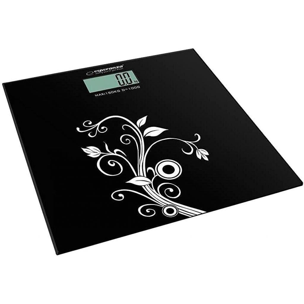 Весы напольные Esperanza EBS003