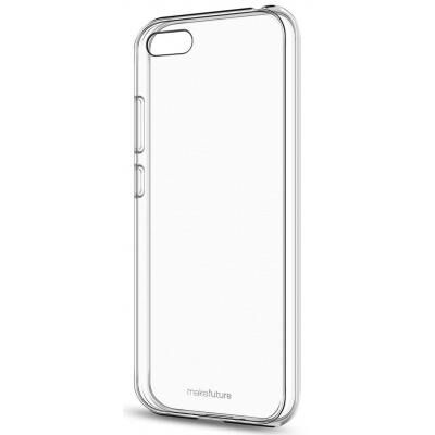 Чехол для моб. телефона MakeFuture Air Case (TPU) Honor 7A Clear (MCA-H7AСL)