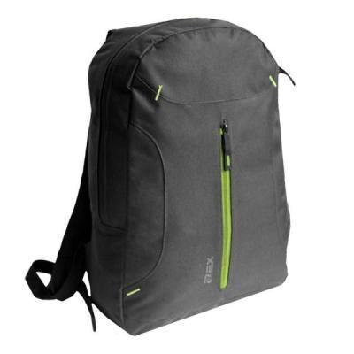 Рюкзак для ноутбука D-LEX LX-660Р-BK