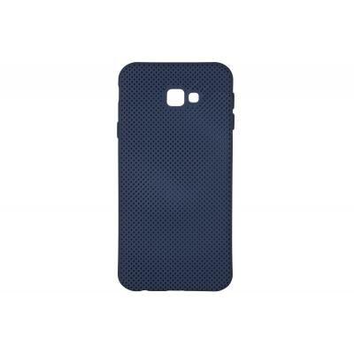 Чехол для моб. телефона 2E Samsung J4 Plus (J415F), Dots, Navy (2E-G-J4P-JXDT-NV)