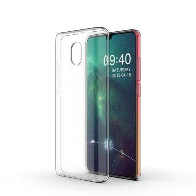 Чехол для моб. телефона BeCover Xiaomi Redmi 8A Transparancy (704325)