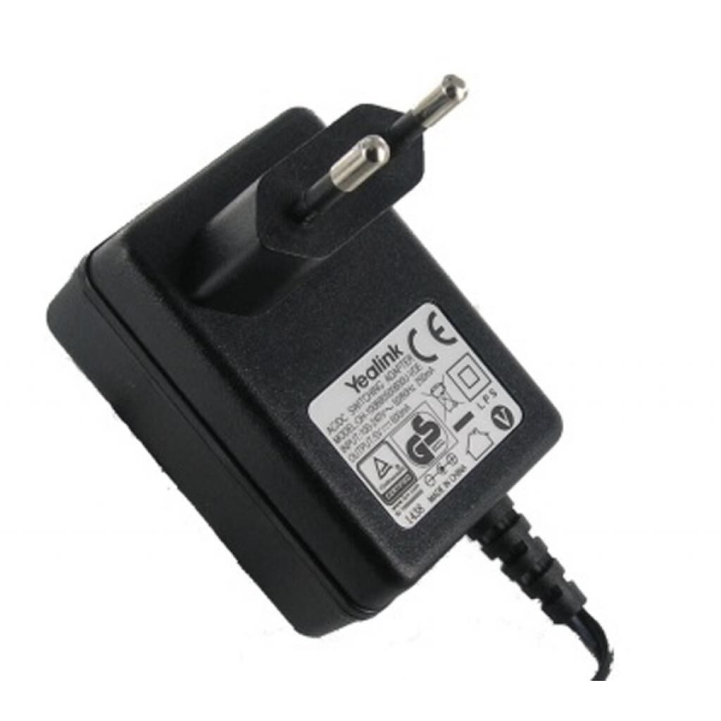 Блок питания для IP-телефона Yealink PSU 5V 0.6A