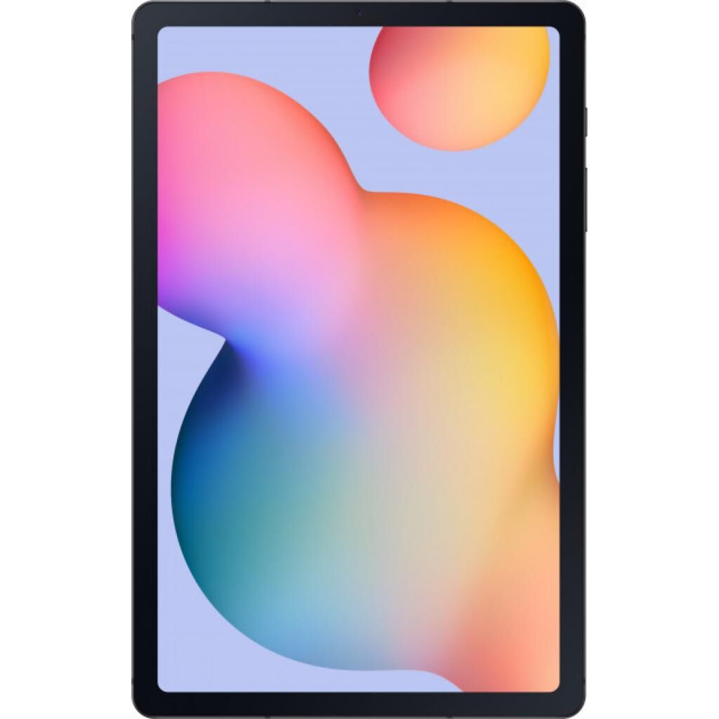 Планшет Samsung SM-P615/64 (Tab S6 Lite 10.4 LTE) Oxford Gray (SM-P615NZAASEK)