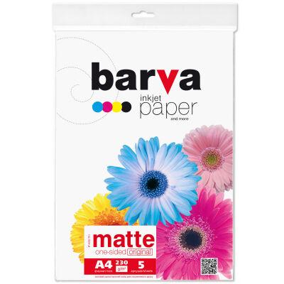 Бумага Barva A4 (IP-A230-T01)