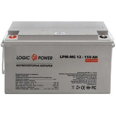 Батарея к ИБП LogicPower GL 12В 150 Ач (4155)
