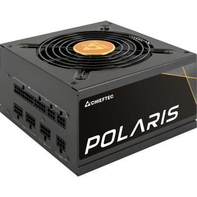 Блок питания CHIEFTEC 750W Polaris (PPS-750FC)