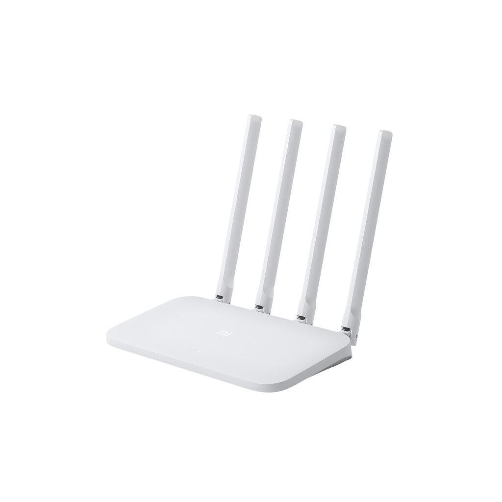Маршрутизатор Xiaomi Mi WiFi Router 4C