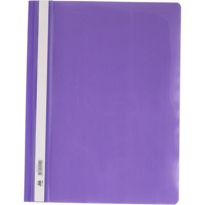 Папка-скоросшиватель BUROMAX А4, PP, violet (BM.3311-07)