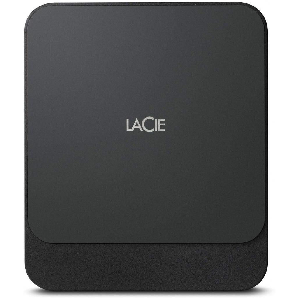 Накопитель SSD USB 3.1 500GB LaCie (STHK500800)
