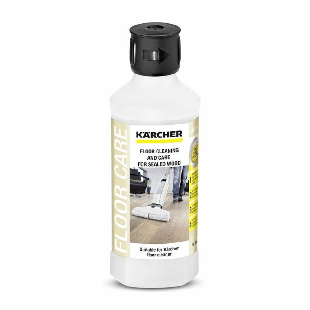 Моющее средство для пылесоса Karcher RM 534 (6.295-941.0)