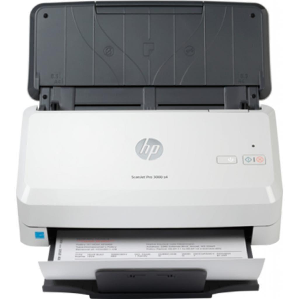 Сканер HP Scan Jet Pro 3000 S4 (6FW07A)