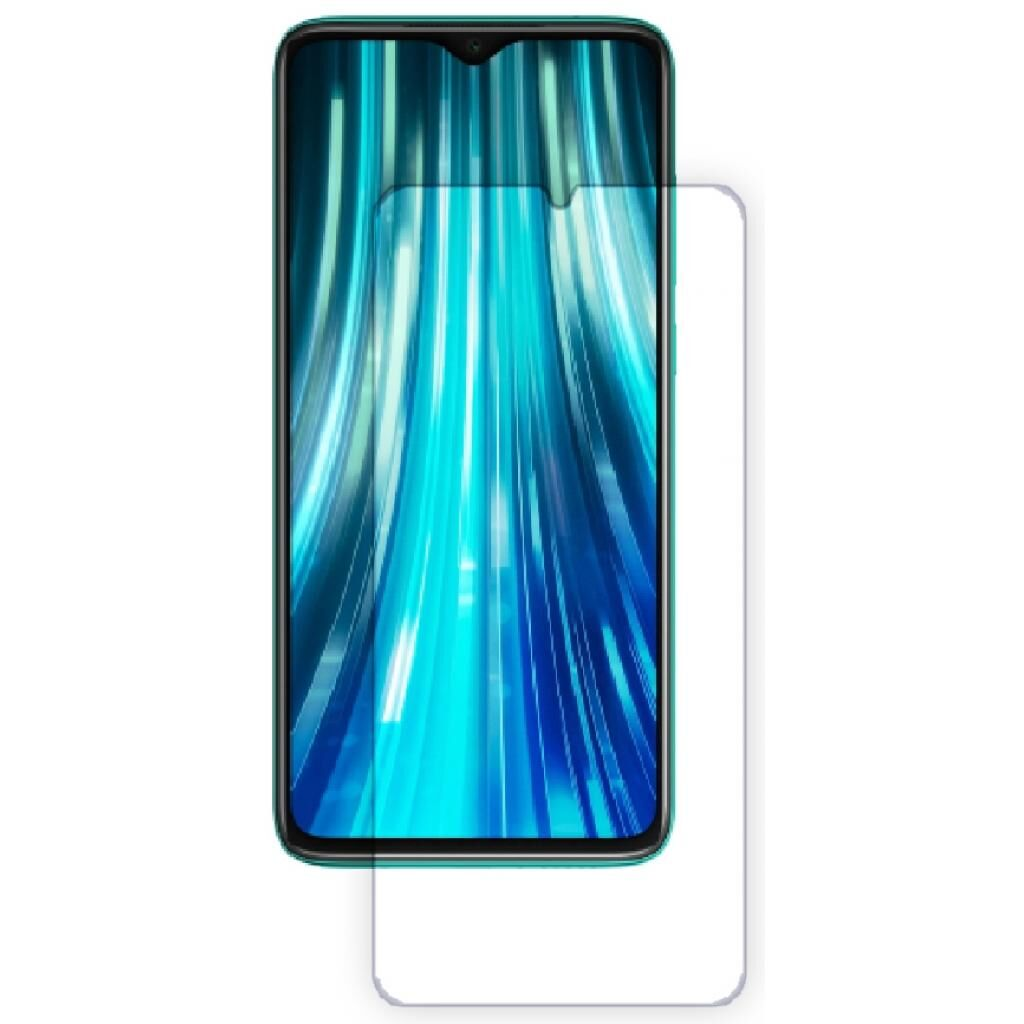 Стекло защитное BeCover Xiaomi Redmi Note 8 Pro Crystal Clear Glass (704121)